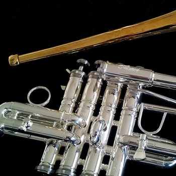 Piccolo Stomvi Master Re/Mib 4 pistones