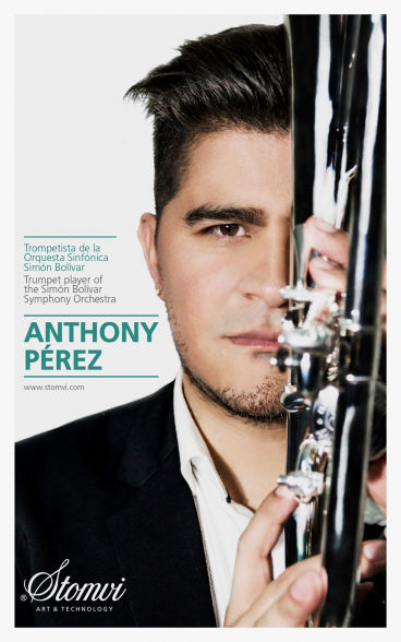 Anthony Pérez