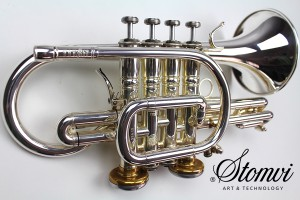 Corneta stomvi titan do 4p