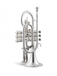 clappers stomvi Bb cornet