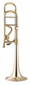 stomvi trombone titan 1screw body bell