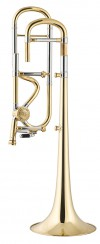 stomvi trombone titan 2screw body bell