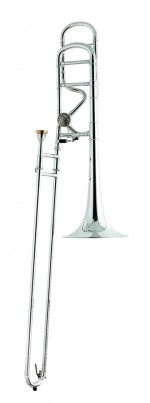 stomvi trombone titan silverplated