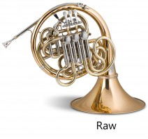 5 goldbrass raw