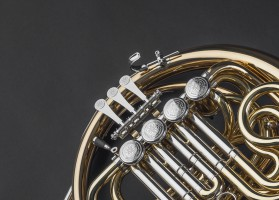 Titan 6 GB stomvi french horn