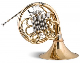 stomvi Titan Seis french horn goldbrass