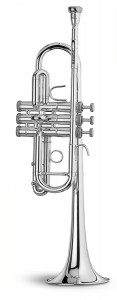 C forte S trumpet stomvi