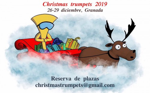 christmas trumpets 19
