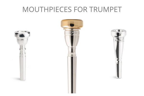 Stomvi - Mouthpieces